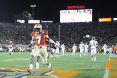 Florida State rallies past Auburn to win BCS title