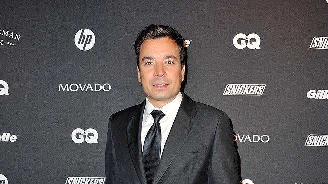 Fallon Jimmy GQ Ball