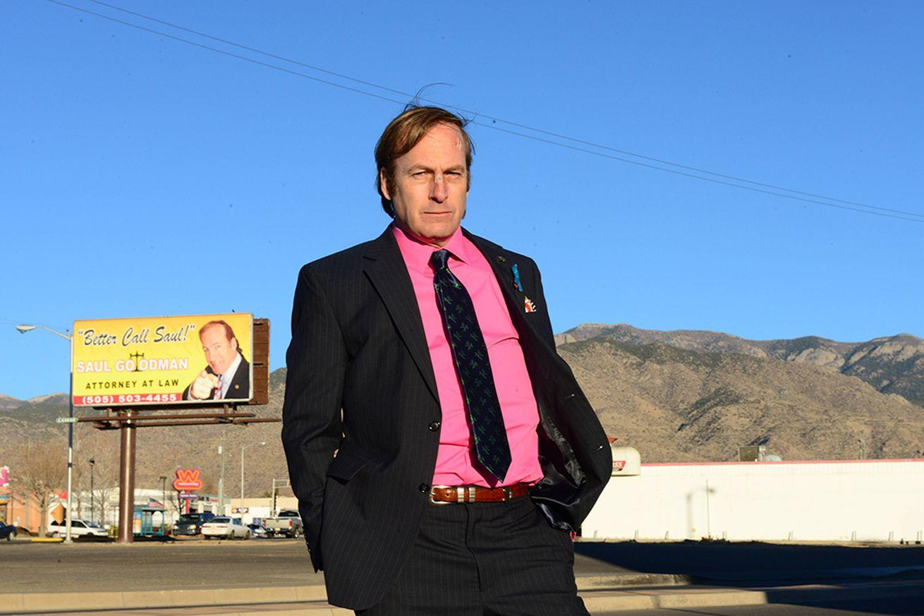 This Better Call Saul trailer gives the best look yet at the Breaking Bad spinoff
