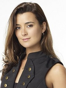 Photo of Cote De Pablo