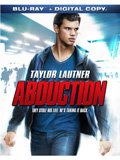 Abduction Box Art