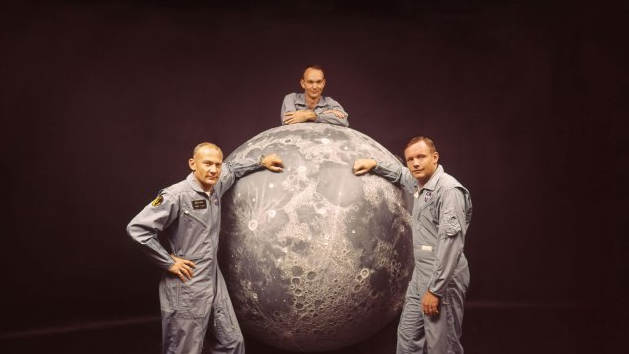 LIFE: Up Close With Apollo 11
