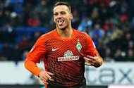 Stoke sign Arnautovic from Werder Bremen
