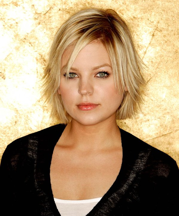 Kristen Storms stars as Maxie on the ABC Television Network's General Hospital