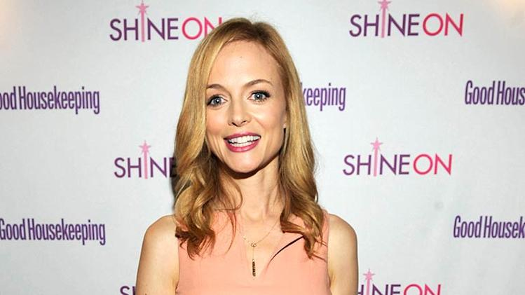 Heather Graham Goodhouse Keeping