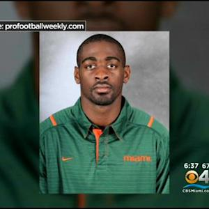 Funeral Held For Former UM Football Player
