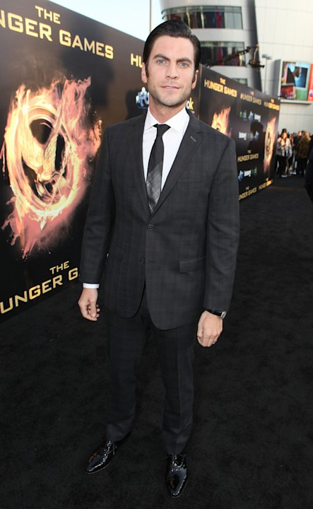 The World Premiere Of Lionsgate's &quot;The Hunger Games&quot;