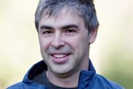 Larry Page, co-fondatore di Google, è al secondo posto dopo Mark Zuckerberg, papà di Facebook