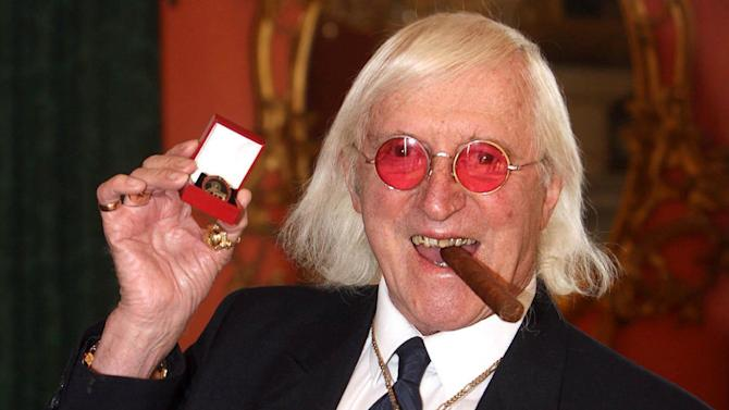 Savile Sex Scandal