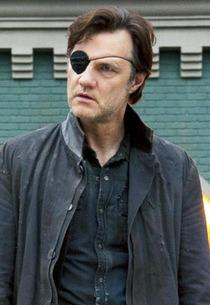 David Morrissey | Photo Credits: Gene Page/AMC