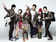"""Dream High"" won the Rose d'Or"
