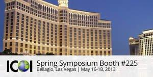 Dental Website Design Agency to Attend ICOI 2013 in Las Vegas
