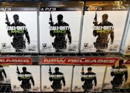 "Copies of ""Call of Duty: Modern Warfare 3"" for the PlayStation 3 are displayed at a GameStop store in 2011. Activision Blizzard on Thursday announced a settlement in a legal war that began two years ago with developers behind the blockbuster ""Call of Duty"" videogame franchise"