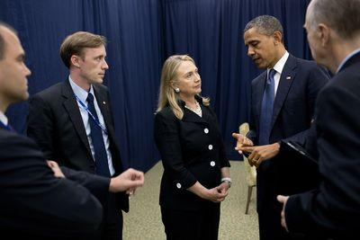 Meet Jake Sullivan, the man behind hawkish Hillary Clinton's foreign policy