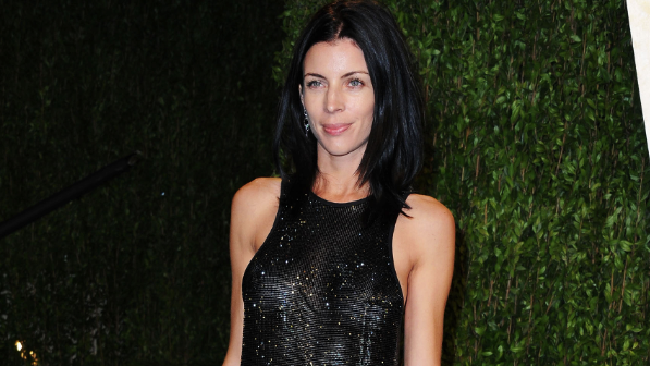 Oscar 2013: Liberty Ross sensualissima al party di vanity Fair