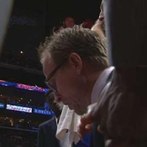 Inside Audio Assist: Scott Brooks