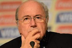 Blatter: Euro 2020 lacks heart and soul