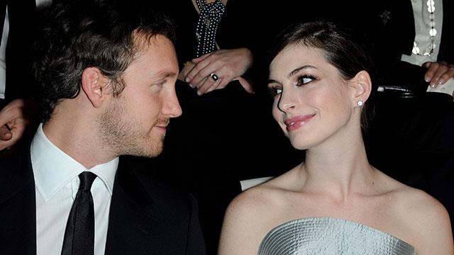 Anne Hathaway: I Really Want a Baby