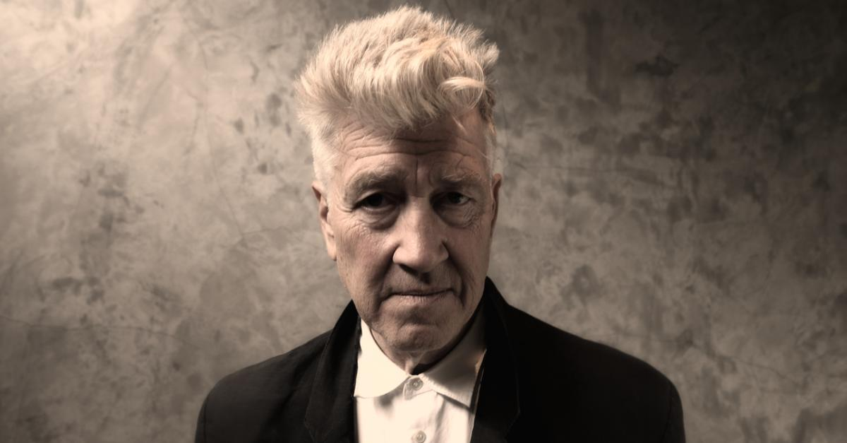 15 Reasons Why David Lynch is a Living Legend