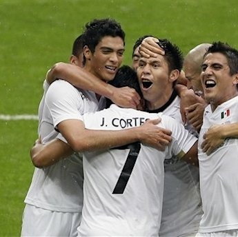 Mexico beats Japan to reach Olympic football final The Associated Press Getty Images Getty Images Getty Images Getty Images Getty Images Getty Images Getty Images Getty Images Getty Images Getty Image