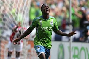 Eddie Johnson traded from Sounders to D.C. United