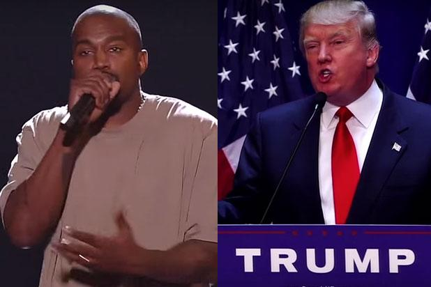 Jimmy Kimmel Proves Kanye West Should be Donald Trump's Running Mate (Video)