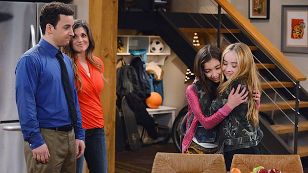 'Girl Meets World' Series Set for 2014 (ABC News)