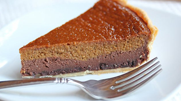 Make-Ahead Thanksgiving Sides and Desserts (ABC News)