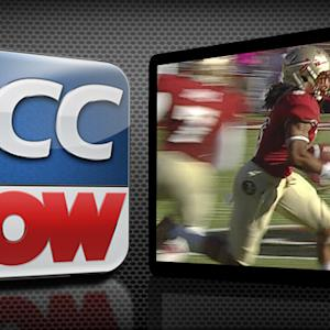 3 ACC Teams in Top 8 of Latest BCS Standings - ACC NOW