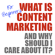 What is Content Marketing and Why Should I Care About It? (For Beginners) image what is content marketing why should I care