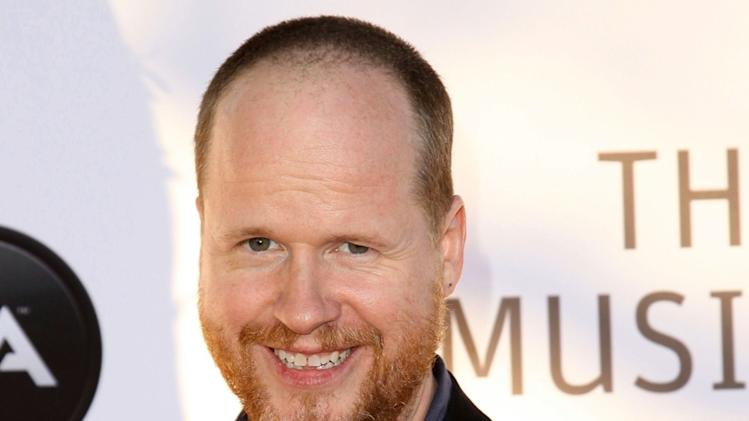 Joss Whedon Trolls 'Star Wars' Fans, Talks Wasp In 'Avengers'