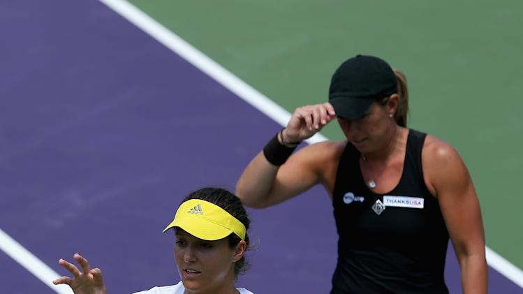 2013 Sony Open Tennis - Day 12