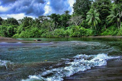 How Costa Rica went 75 days without using fossil fuels for electricity