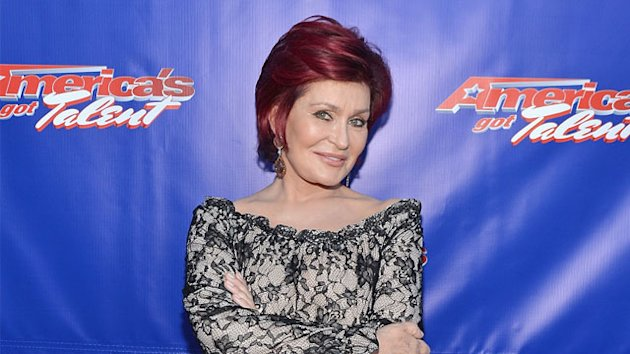Sharon Osbourne Opens Up About Ozzy&#39;s Addiction