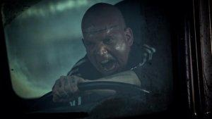 'Amazing Spider-Man 2': First Look at Paul Giamatti as The Rhino (Photo)