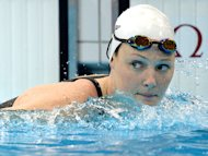 Olympic gold medalist Cate Campbell says funding for swimmers needs to be on the agenda