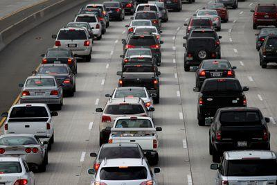 Long commutes are horrible for your health. Weirdly, carpooling can help.