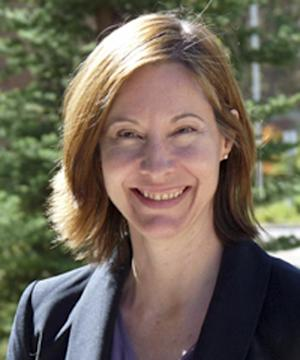 This October 2009 photo provided by the University of Colorado Medical School shows Dr. Lynne Fenton the Director of the schools Student Mental Health Service.  Court documents filed on July 27, 2012 revealed that Dr. Fenton, a psychiatrist was treating James Holmes, 24, the suspect in the Aurora theater shooting last Friday that killed 12 people and injured more than 50. (AP Photo/University of Colorado Medical School)