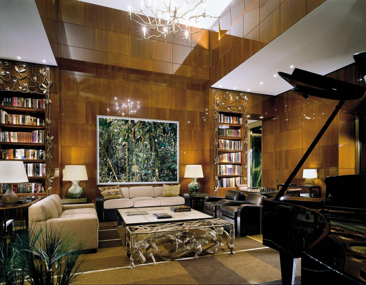 Go inside the most expensive hotel suite in New York, where guests pay $50,000 a night