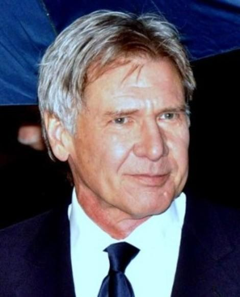 When Harrison Ford and Calista Flockhart tied the knot -- it took a very long time!