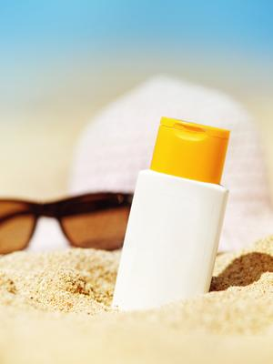 Your Sunscreen
