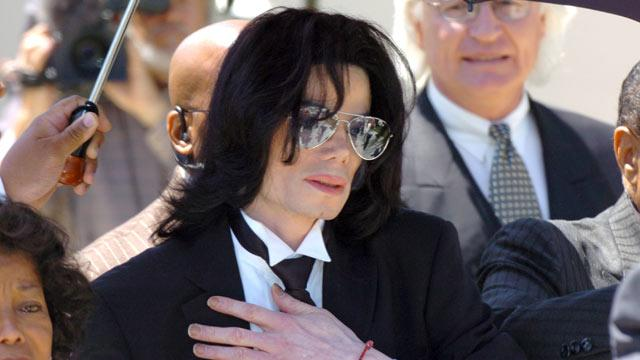 Michael Jackson's Kids Tell Court They Lost Their 'Best Friend and Playmate'