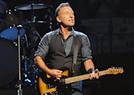 Bruce Springsteen : il bat son record du concert le plus long !