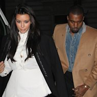 Rapper claims Kim Kardashian cheated on her ex Reggie Bush with Kanye West