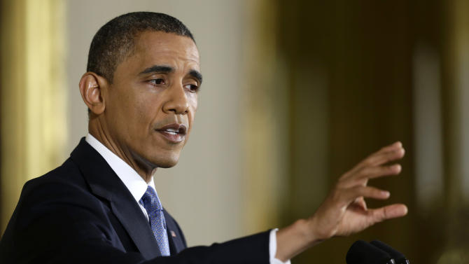 Obama wants 'conversation' on climate change