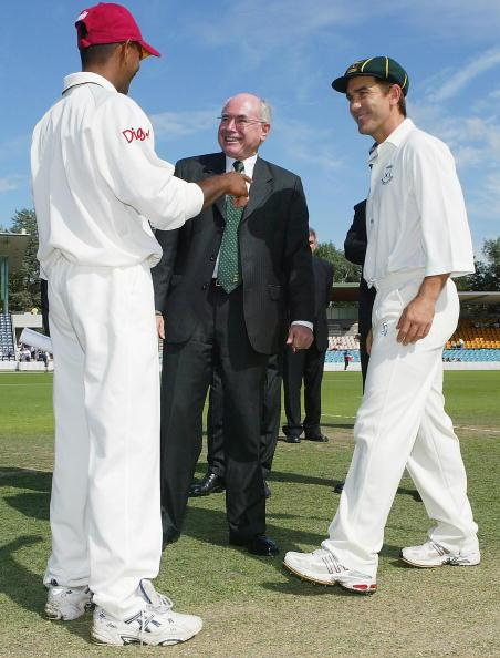 Prime Minister's Xl v West Indies
