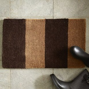 7 Awesome Doormats for Your Front Porch