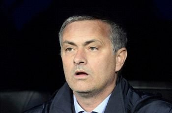 Mourinho has failed at Real Madrid, claims former president Calderon