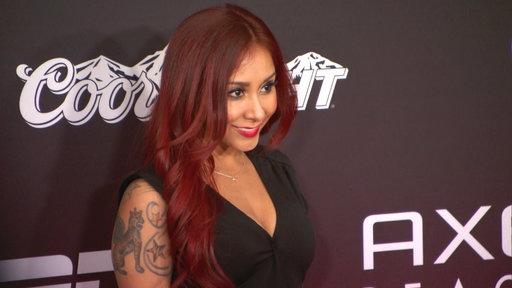 Snooki Reveals Wedding Theme
