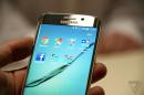 Samsung bundles Microsoft apps on its new Galaxy S6